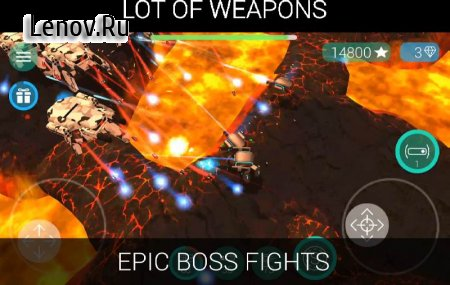 CyberSphere: TPS Online Action Game v 1.95 (Mod Money/Free Shopping)