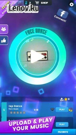 FaceDance Challenge! v 5.6.3 (Mod Money/ Ads-Free)