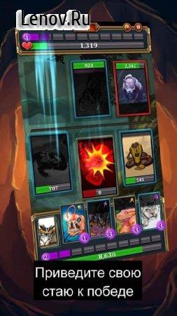 TCG Deck Adventures Wild Arena v 1.4.15 Мод (Infinite Coins/Diamonds)