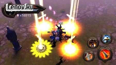Blood Arena v 2.5.0 (Mod Souls)
