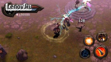 Blood Arena v 2.0.0 (Mod Souls)