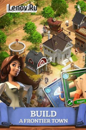 Compass Point: West v 4.1.0.145 Мод (Massive Damage/Splash Attack)