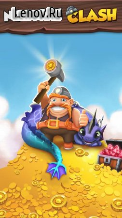 Townhall Builder : Clash for Elixir v 2.9.0 (Mod Money)