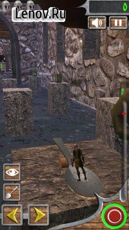 Bored Ogre v 1.0 Мод (Unlocked)