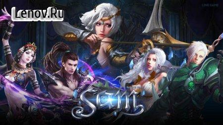 Sword and Magic TH v 2.8.3 Мод (God Mode)