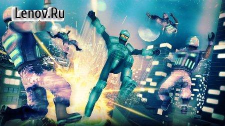 Bat Superhero Battle Simulator v 1.03 (Mod Money)