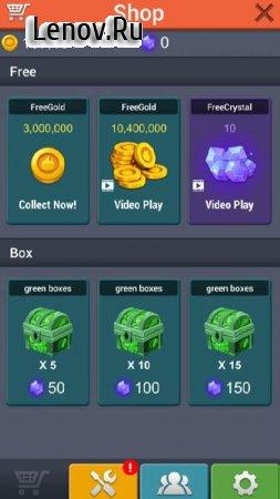 Fidget Spinner Battle v 2.2.3 (Mod Money)