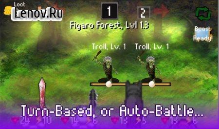 Wizard's Wheel: ReRolled v 2.4.0 (Mod Money)