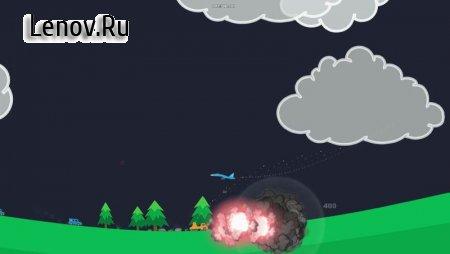Atomic Bomber Fighter Pro v 1.16 (Full)