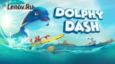 Dolphy Dash v 1.0.14 (Mod Money)