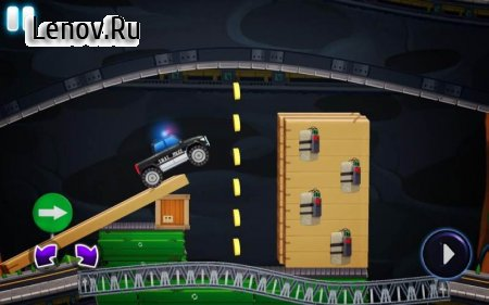 Elite SWAT Car Racing: Army Truck Driving Game v 3.4 (Mod Money)