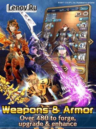 Monster Hunter Dragon Project v 1.0.6 Мод (10x Attack/Defense)