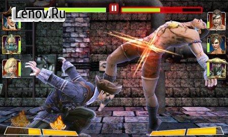 Champion Fight 3D v 1.7 (Mod Money)