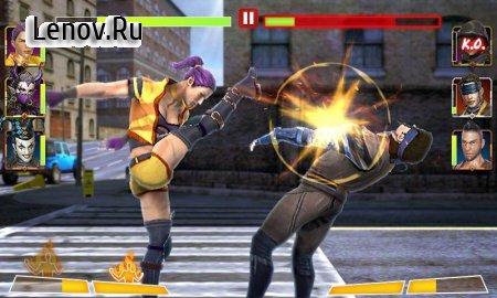 Champion Fight 3D v 1.3 (Mod Money)