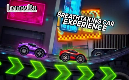 Night City: Speed Car Racing v 3.4 (Mod Money)