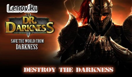 Dr. Darkness v 1.6 Мод (All Currency/no ads)