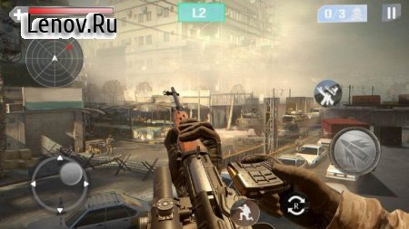 Counter Terrorist SWAT Shoot v 1.3 (Mod Money)