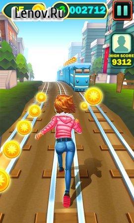 Subway Rush Runner v 1.1.1 (Mod Money)