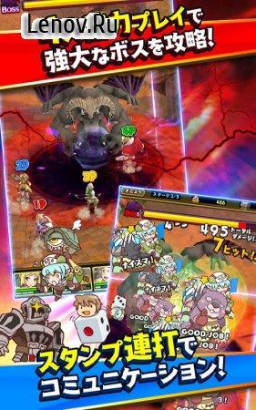 Smash & Magic v 3.3.0 Мод (Spike)