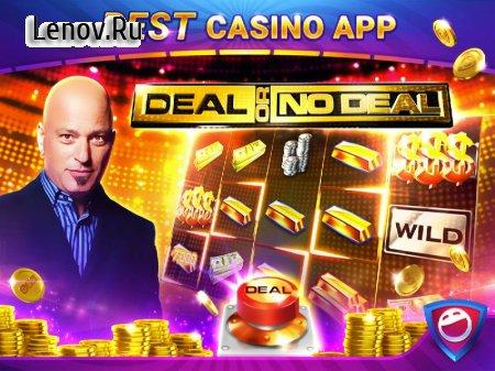 GSN Casino: Free Slot Games v 3.47.0.357 Мод (Double Winnings)