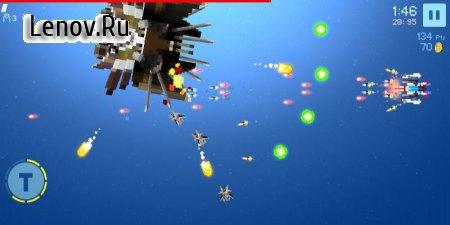 Gold Flower - Bullet Hell Shooter (обновлено v 2.1.0) (Mod Money)