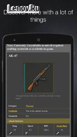 Wiki for Last Day On Earth: Survival Game Pro v 1.0 (Full)