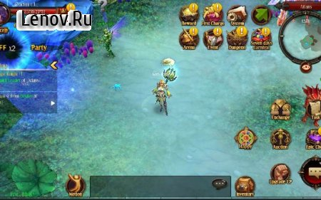 TITAN MU Origin Mobile v 2.4.2 (Mod Money & More)