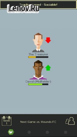 Choose Your Own Football Manager v 1.5 (Full)