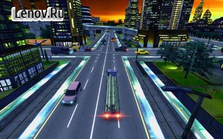 Kenworth Truck Simulator: Heavy Cargo Truck Driver v 1.4 (Mod Money)