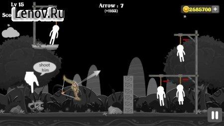Archer's bow.io v 1.6.5 Мод (Unlimited Money)