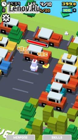 Crossy Road Rage v 0.3.2