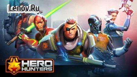 Hero Hunters v 2.3 Мод (много денег)