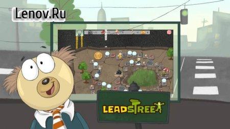 LeadStreet: Entrepreneurial board game for kids v 1.22 (Full)