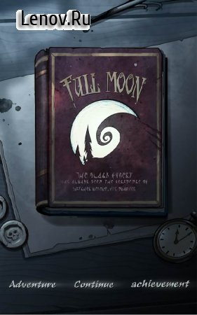 Night of the Full Moon v 1.5.1.35 (Mod Money/Unlocked)