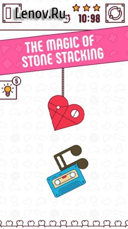Find The Balance - Physical Funny Objects Puzzle v 1.3.1 (Mod Money/Ads-free)