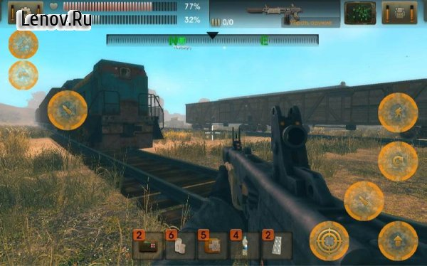 The Sun: Origin v 1 6 4 (Mod Money) » Lenov - портал с
