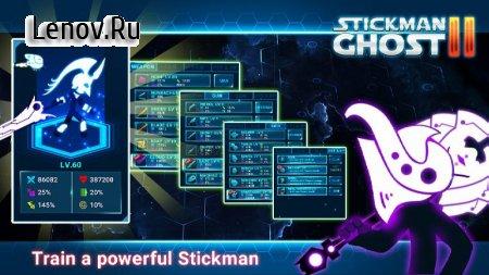 Stickman Ghost 2: Gun Sword v 6.6.b800130 (Mod Money)