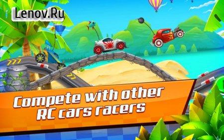 RC Toy Cars Race (обновлено v 3.15) (Mod Money)