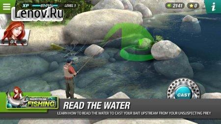 MainStream Fishing v 2.075