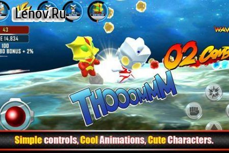 Ultraman Rumble v 2.4 (Mod Money)