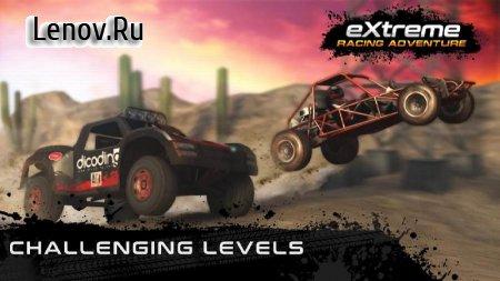 Extreme Racing Adventure v 1.5 (Mod Money)