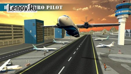 Airplane Pilot Training v 1.0.3 (Mod Money)
