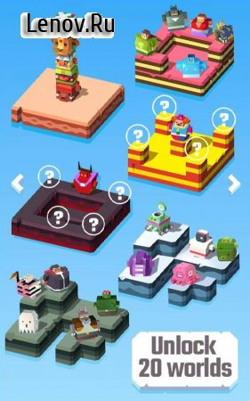 Piggy Pile v 1.3.0 (Mod Money)