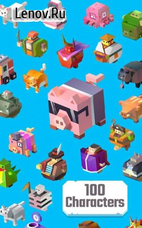 Piggy Pile v 1.3.2 (Mod Money)
