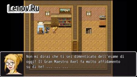 RPG The Guardian of Jesi v 1.1 (Full)
