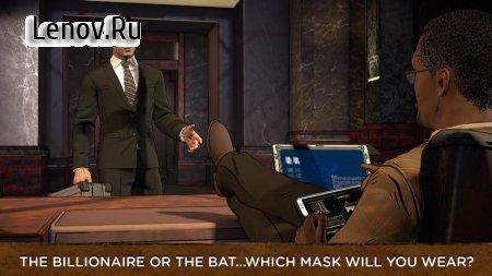 Batman: The Enemy Within (обновлено v 0.12) Мод (Unlocked)