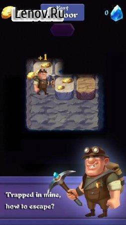 Mine Legend - Quest,Loot,Craft (обновлено v 2.73) (Mod Gems)