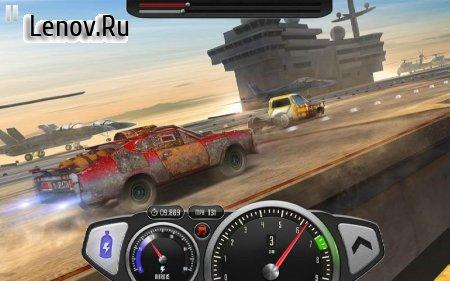 Drag Rivals 3D: Fast Cars & Street Battle Racing v 1.00 (Mod Money)