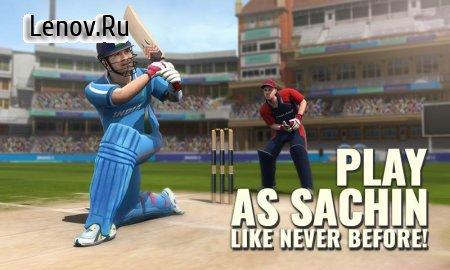 Sachin Saga Cricket Champions v 0.3 Мод (Unlimited Coins/Gems)
