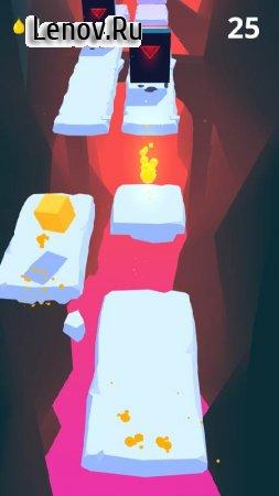 Jelly Run v 1.0 (Mod Money/Ads-free)